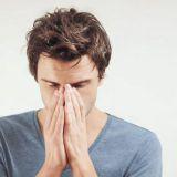 Mistä johtuu ahdistuneisuus krapulassa?