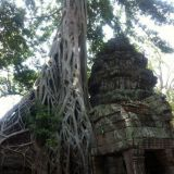 Siem Reap ja sen temppelit