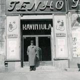 Pacifico sulkee ovensa, tilalle perinteikäs Tenho