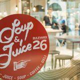 Soup & Juice