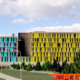Myllypuroon rakennetaan Metropolian suurin kampus