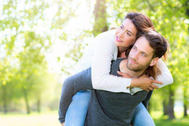 Mies dating blogi
