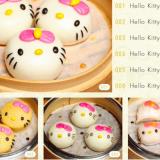 Maailman ensimmäinen Hello Kitty -kiinalaisravintola avattiin Hong Kongiin