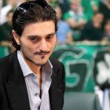 Dimitris Giannakopoulos (Kuva: Eurohoops.net)