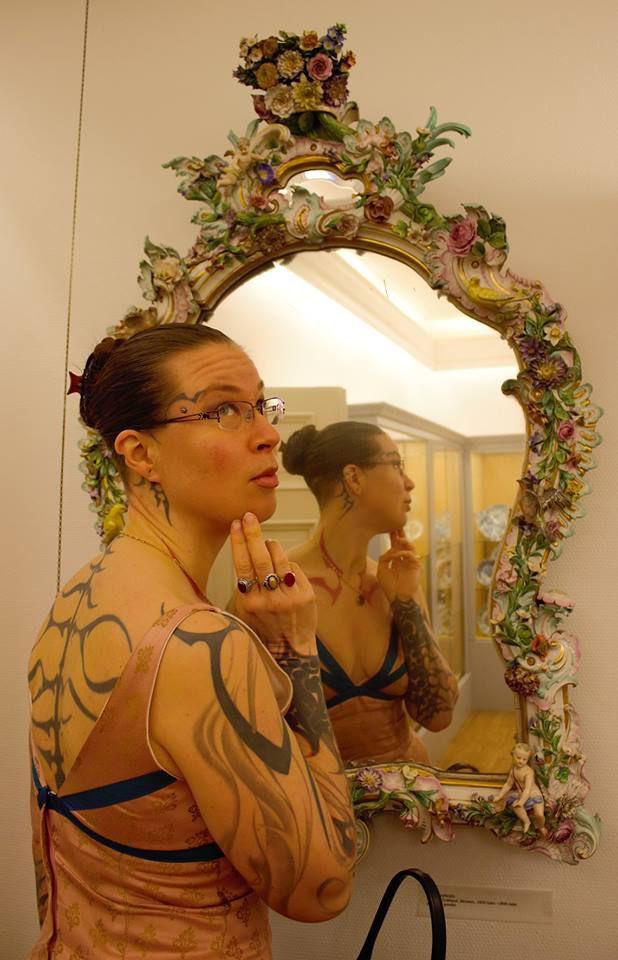 tatuointi nilkkaan deitti tampere