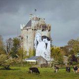 Kauniit muraalit kannustavat Irlantia äänestämään tasa-arvoisen avioliiton puolesta