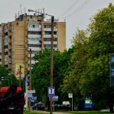 Liettuan Kaunas