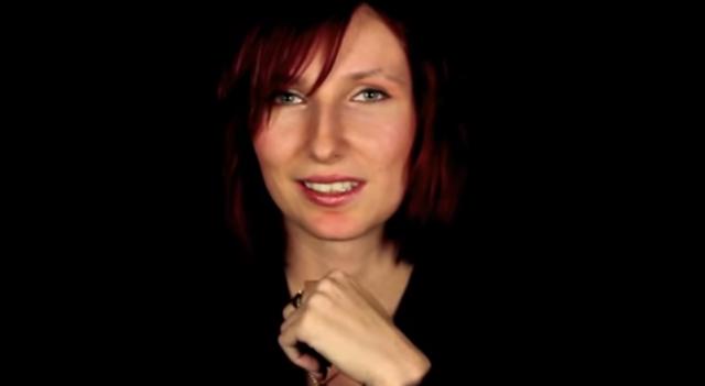 Katrin Johansson.