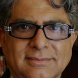 Deepak Chopra –kokonaisvaltainen ajattelija vai huuhaan kuningas?