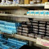 Bostonilainen ruokakauppa myy muiden markettien poisheittämät ruoat