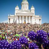 Menovinkit Helsinki Pride-viikolle
