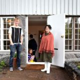 Kahvila Siili on Käpylän tosielämän yhteisösovellus
