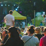 Alppipuiston ilmaiskonsertit tuovat kesän Helsinkiin viikonloppuna