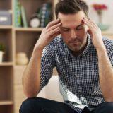 Vaimon pettäminen vaivaa mieltä joka päivä