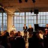 New Yorkissa juhlittiin suomalaista musiikkia, taidetta ja ruokaa