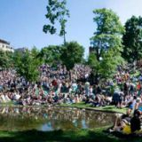 Mene tänään: Bassline Festival