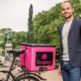 Berliinilaislähtöinen Foodora on uusi tulokas ruoan kotikuljetusmarkkinoille