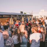 Uusi Club Escape avattiin Jyväskylän ytimeen