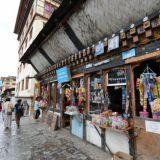 Thimphu - mystisen Bhutanin pääkaupunki