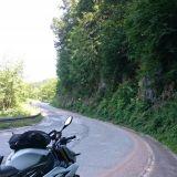 Bosnia - Herzegovina moottoripyörällä