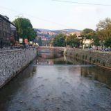 Sarajevo,  Bosnia - Herzegovina