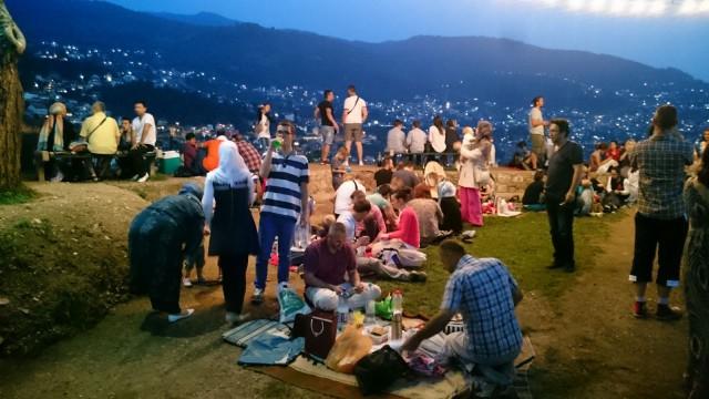 Ramadan Festival, Sarajevo