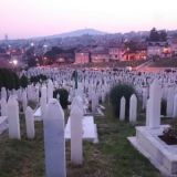 Sarajevo, hautausmaa