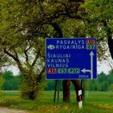 Via Baltican kautta takaisin Suomeen