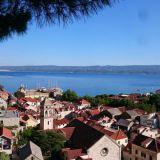 Omiš, Kroatia