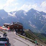 Alpit, Großglockner