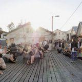 H2Ö valtaa Ruissalon telakan viikonloppuna