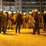Siirtomaa Kreikka ja moderni tragedia