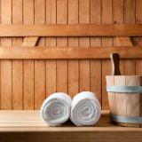 Kylmän kesän pelastus: 6 x yleinen sauna