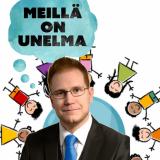 Olli Immosen ansiosta tuhannet ihmiset osoittavat mieltään monikulttuurisen Suomen puolesta
