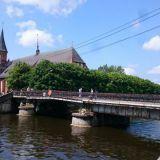 Königsberg Cathedral, Kaliningrad, Venäjä