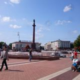 Kaliningrad, Venäjä.