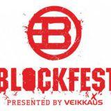 Frontlén teemabileet: Blockfest