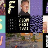 Frontlén Teemabileet: Flow Festival - Perjantai