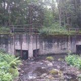 Risslan pato on ollut aikanaan tärkeä veden sääntelyssä ja Fiskarsin Ruukin sähkön tuotannossa. Nyt se on mainio retkipaikka.