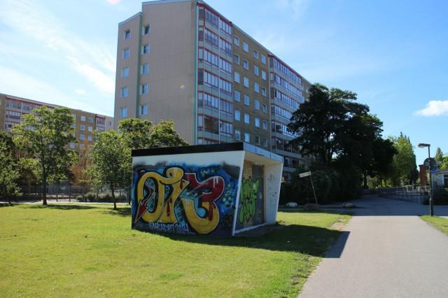 Malmö 9.8.2015