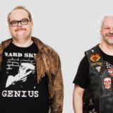 Mene: Jyväskylän legendaariset punk-sessarit