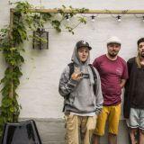 Jyväskyläläisen hiphopin kolme sukupolvea samalla levyllä