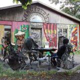 Vapaakaupunki Christiania, Kööpenhamina
