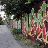 Christianian vapaakaupunki, Kööpenhamina, Tanska