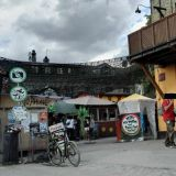 Christiania Green Light District