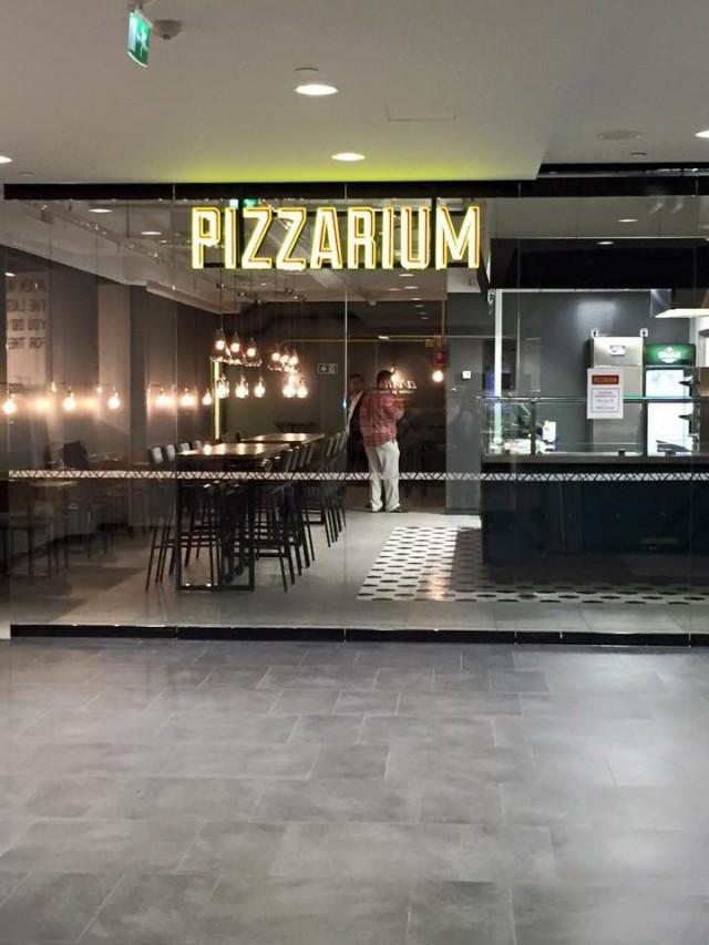 Pizzarium helsinki