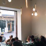 Hello Darling: vähemmän kuin ravintola, enemmän kuin kahvila