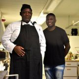 African Pots toi afrikkalaiset herkut Helsinkiin