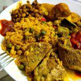 Maista Afrikka – African Potsin syvät maut vievät mukanaan