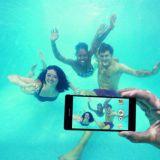 Sony peruu puheensa uusien Xperia-puhelinten vesitiiviydestä